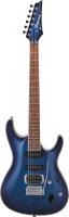IBANEZ E-Gitarre SA Serie Saphir Blue SA460QM