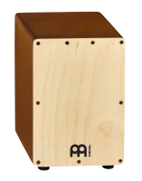 MEINL Mini Cajon Light Brown Birchwood Natural