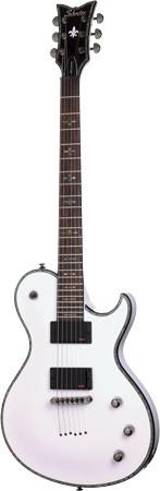 SCHECTER Hellraiser Solo II E-Gitarre