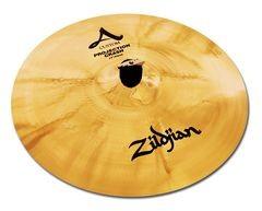 "ZILDJIAN A Custom Serie 17"" Projection Crash"