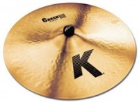 "ZILDJIAN K Zildjian Serie 20"" Crash Ride"