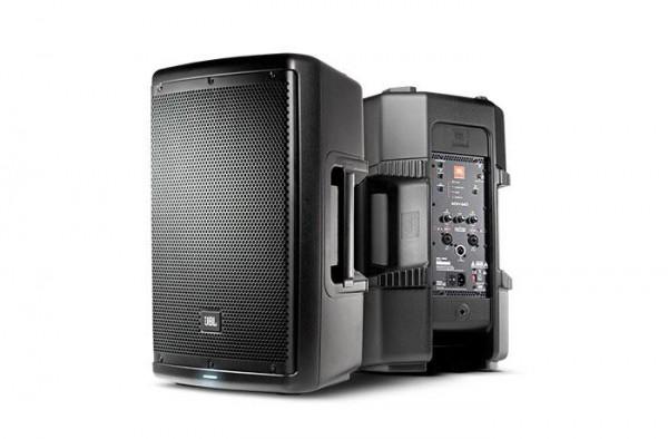 JBL EON 610 Aktiv Lautsprecher