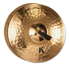 "ZILDJIAN K Symphonic 20"" Light"