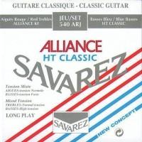 SAVAREZ Gitarrensatz 540 ARJ 655937