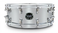 MAPEX MPX Serie Snare Steel 14x5,5