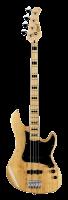 CORT Bassgitarre, GB54JJ, Natur