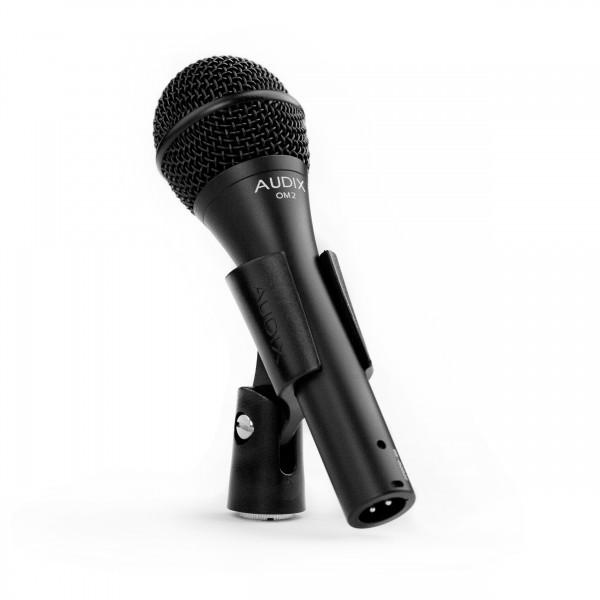 AUDIX OM2 Mikrofon