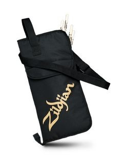 ZILDJIAN Super Drumstick Bag schwarz