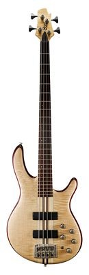 CORT A4 Plus FMMH E-Bass,