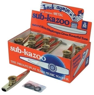 KAZOO Metall 700500