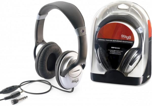 STAGG SHP-230H Stereo Kopfhörer