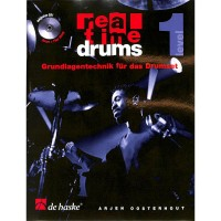 NOTEN Real Time Drums 1 Oosterhout Arje HASKE 981331