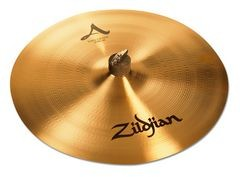"ZILDJIAN A Zildjian Serie 17"" Thin Crash"