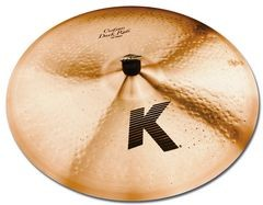 "ZILDJIAN K Custom Serie 22"" Dark Ride"