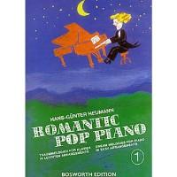 NOTEN Romantic Pop Piano 1 Heumann BOE3983