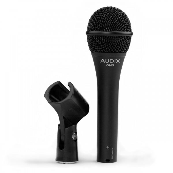 AUDIX OM3 Mikrofon