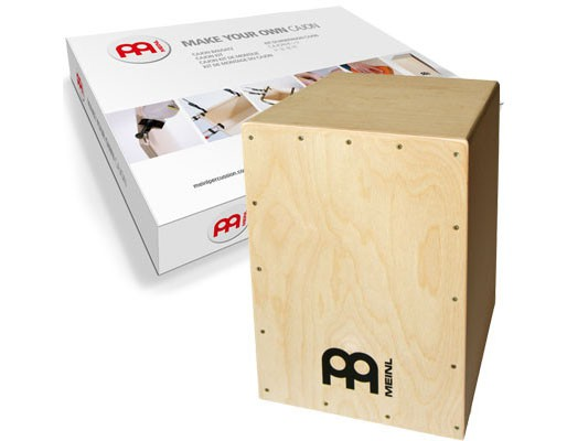 MEINL Make your own Cajon Baukit