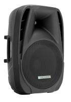 "PRONOMIC 15"" Aktiv Lautsprecher mit integriertem MP3 Player & Bluetooth"