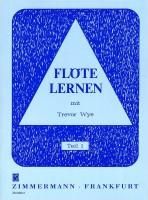 NOTEN Flöte lernen mit Trevor Wye ZS241 ZM 8024