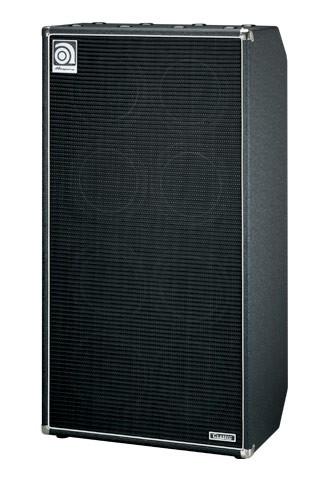 AMPEG SVT810E Bass Cabinet