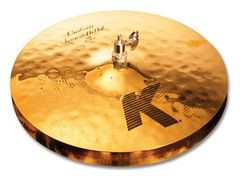 "ZILDJIAN K Custom Serie 14"" Session Hats"