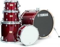 YAMAHA Stage Custom Birch SBP0F5 Schlagzeugset Studio inkl. Hardware HW780