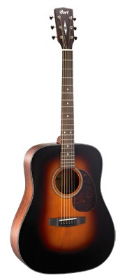 CORT Earth 300V Dreadnought
