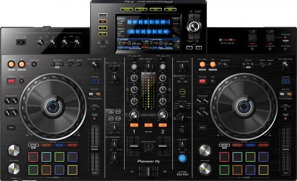 PIONEER XDJ-RX2 All in One DJ System