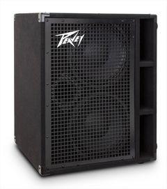 "PEAVEY Bassbox PVH 210 2 x 10"" + Tweeter, 600 Watt,"