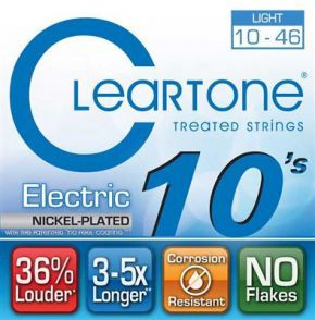 CLEARTONE Electric EMP Strings Light 10-46 CT9410