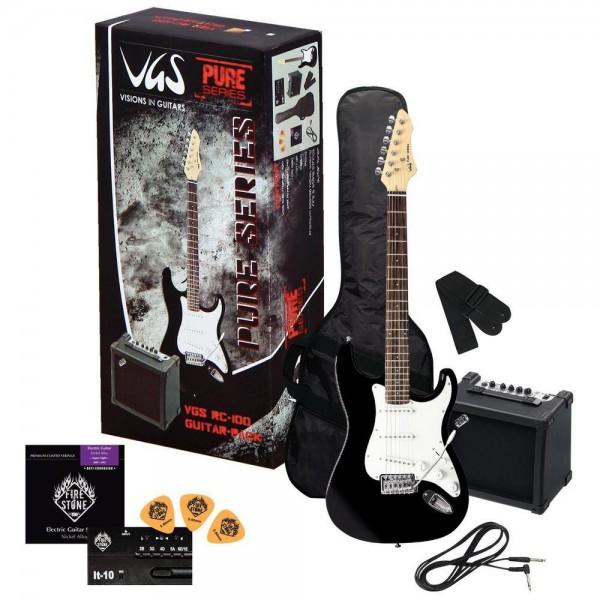 VGS E-Gitarrenset RC-100 PS502540