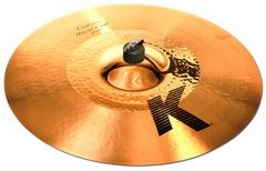 "ZILDJIAN K Custom Serie 19"" Hybrid Crash"