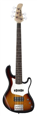 CORT GB35A E-Bass 5-String