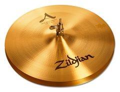 """ZILDJIAN A Zildjian Serie 14"""" New Beat Hats"""