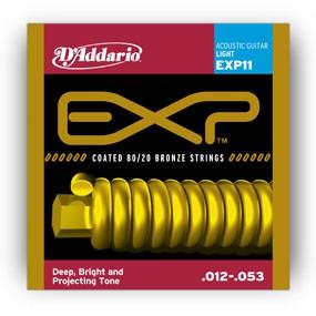D ADDARIO Set A 012-053 80/20 Bron DA EXP11