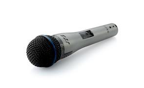 JTS Dyn. Vocal Mic JT SX8S