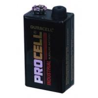 DURACELL Batterie 9V Block Procell Alkaline 965510