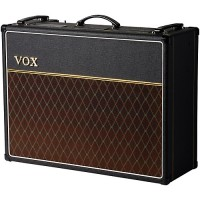 "VOX AC30C2 Verstärker 2 x 12"" Celestion G12M Greenback Speakers"