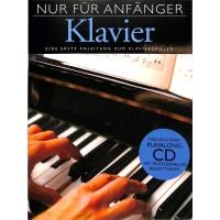 NOTEN Nur für Anfänger Klavier BOE7453