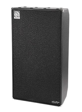 AMPEG SVT810E Heritage Series Bass Cabinet