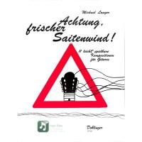 NOTEN Achtung frischer Saitenwind Langer DO05933
