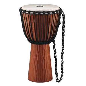 MEINL Djembe HDJ4-XL Headliner Rope Tuned