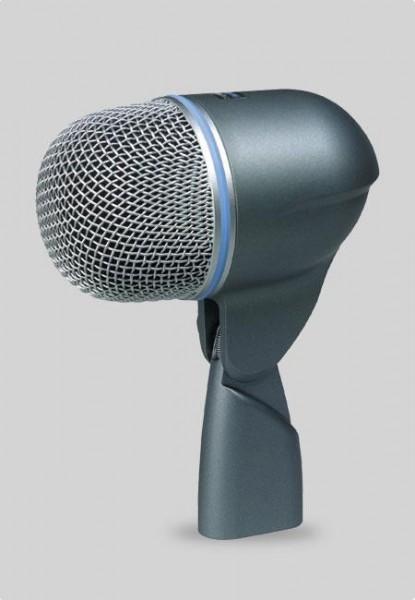 SHURE Beta 52A Bassdrum Mikrofon