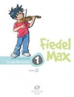 NOTEN Fiedel Max Band 1 Holzer Rhomberg VHR3801