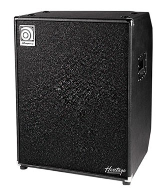 AMPEG SVT410HLF Heritage Series Bass Cabinet