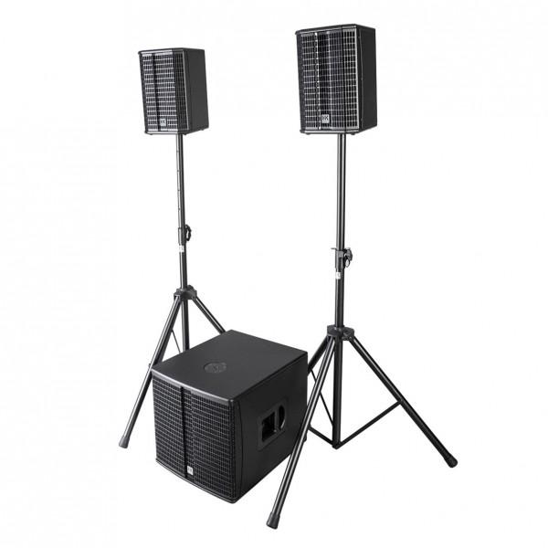 HK AUDIO LUCAS 2k15 PA System