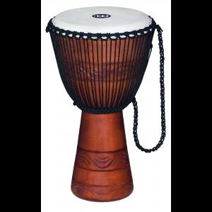 MEINL Djembe ADJ2-L Djembe + Bag Water Rhythm Serie