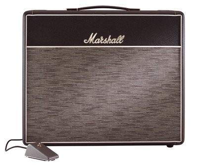 MARSHALL Vollröhren Combo 1974X, Handwired, 18 Watt,