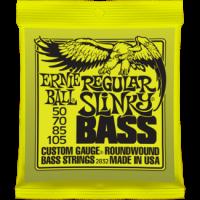 ERNIE BALL Bass Regular Slinky EB2832