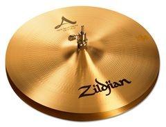 """ZILDJIAN A Zildjian Serie 15"""" New Beat Hats"""